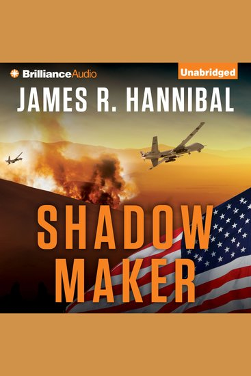 Shadow Maker - cover