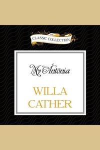 eric hermannson s soul cather willa
