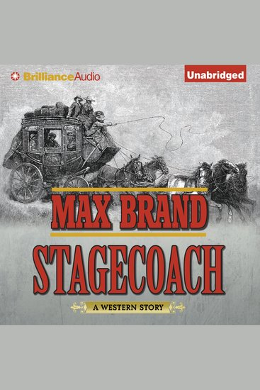 Stagecoach - cover