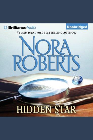 Hidden Star - cover
