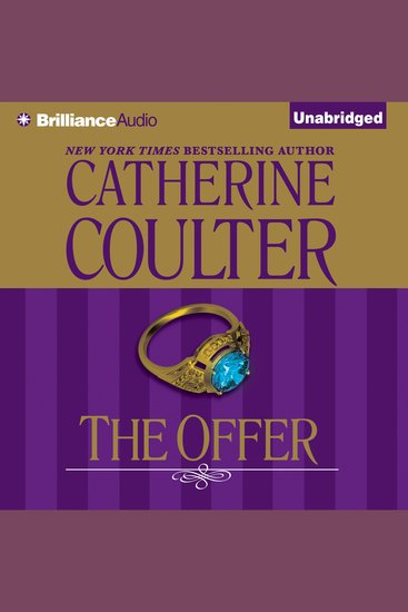 The Offer - cover