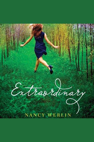 Extraordinary - cover