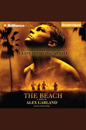 The Beach - cover