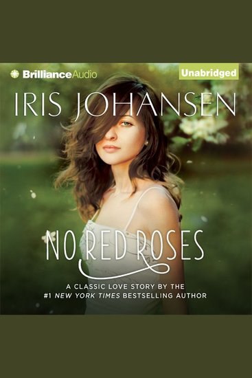 No Red Roses - cover