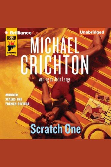 Scratch One - cover