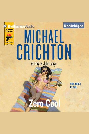 Zero Cool - cover