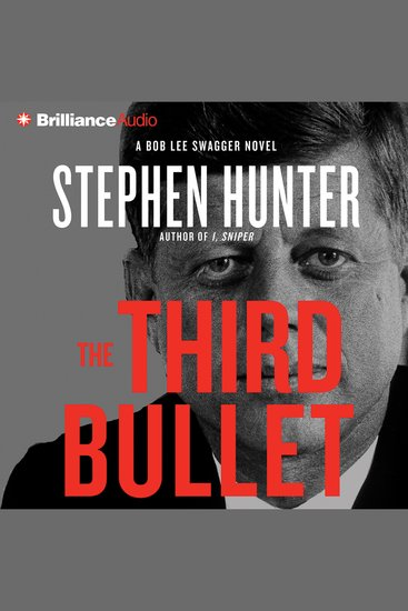 The Third Bullet - cover