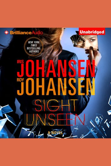 Sight Unseen - cover