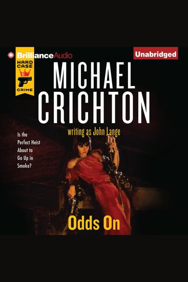 Odds On - cover