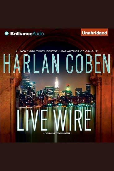 Live Wire - cover