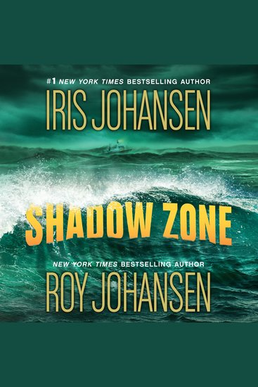 Shadow Zone - cover