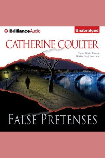 False Pretenses - cover