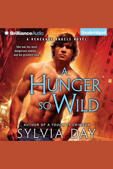 Hunger So Wild A - cover
