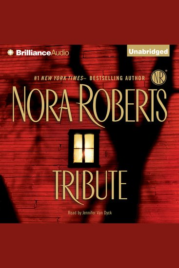 Tribute - cover