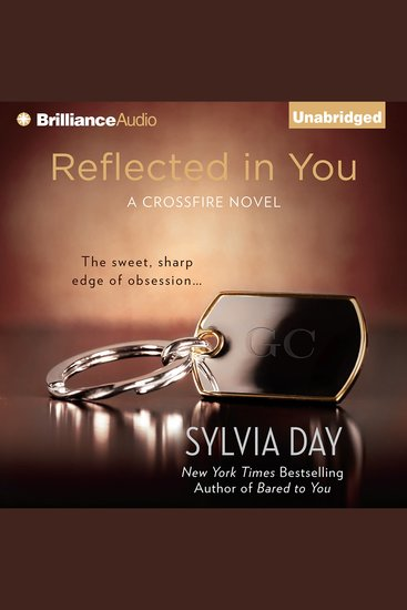 Reflected in You - cover