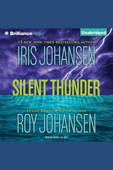 Silent Thunder - cover