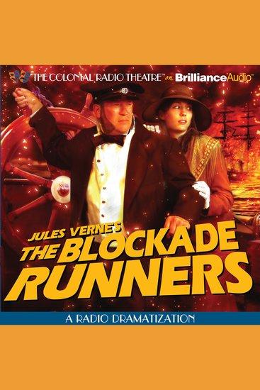 The Blockade Runners - cover
