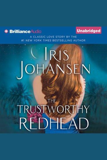 The Trustworthy Redhead - cover
