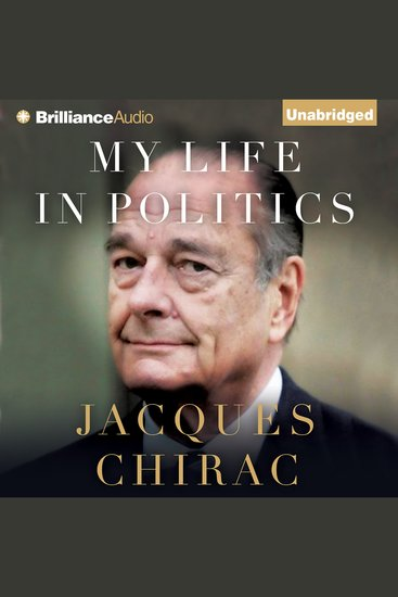 My Life in Politics - cover