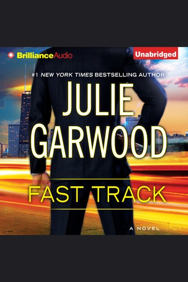 Fast Track - cover