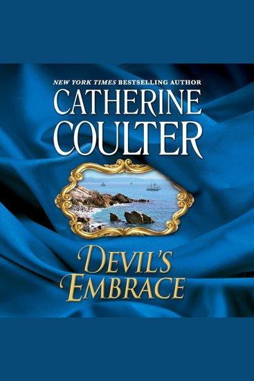 Devil's Embrace - cover
