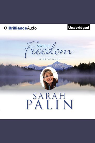 Sweet Freedom - A Devotional - cover