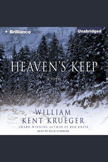 Heaven's Keep - A Novel - cover