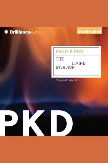 The Divine Invasion - cover
