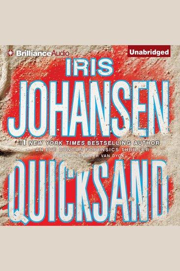 Quicksand - cover