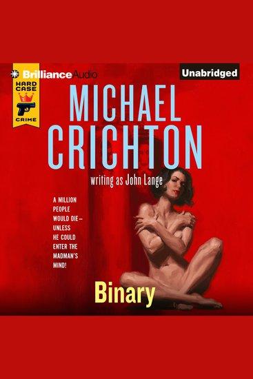 Binary - cover