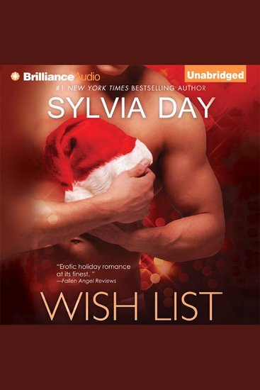 Wish List - cover