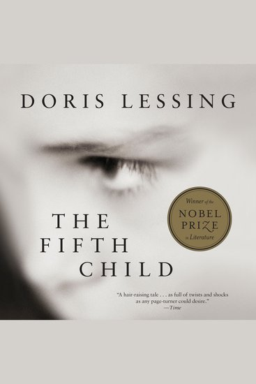 The Fifth Child - cover
