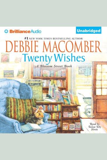 Twenty Wishes - A Blossom Street Book - cover