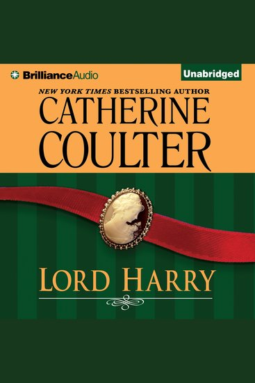Lord Harry - cover