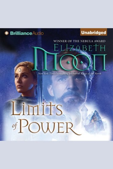 Limits of Power - cover