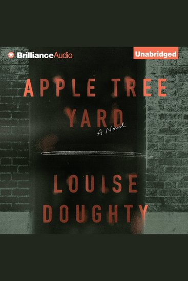 Apple Tree Yard - A Novel - cover