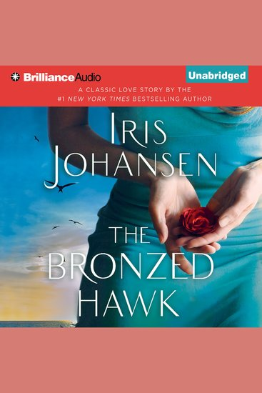 The Bronzed Hawk - cover