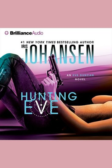 Hunting Eve - cover
