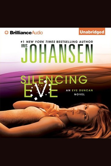 Silencing Eve - cover