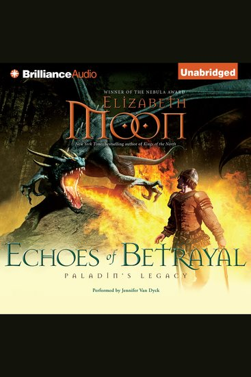 Echoes of Betrayal - cover