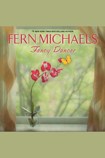 Fancy Dancer - cover