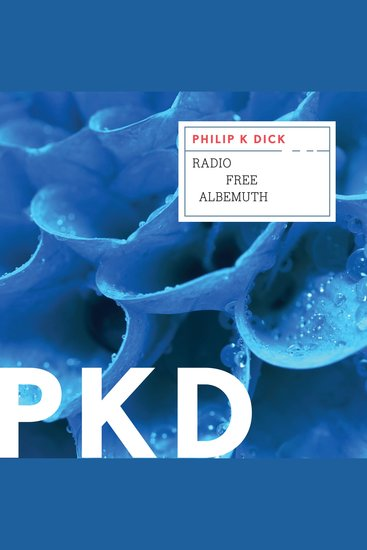 Radio Free Albemuth - cover