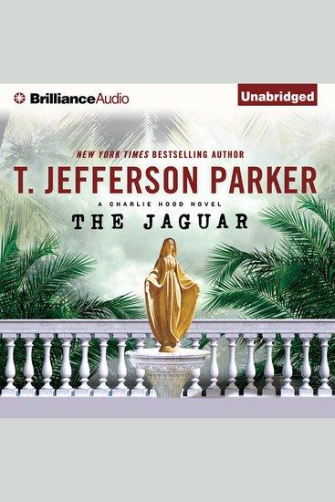 The Jaguar - cover