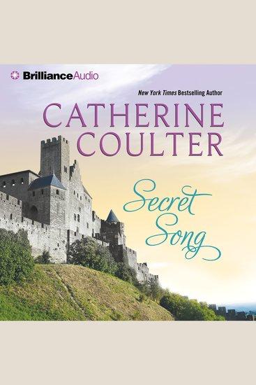 Secret Song - cover