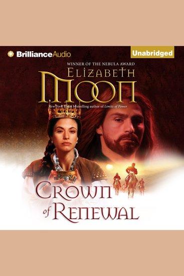 Crown of Renewal - cover
