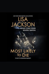 Lisa Jackson - Read his/her books online