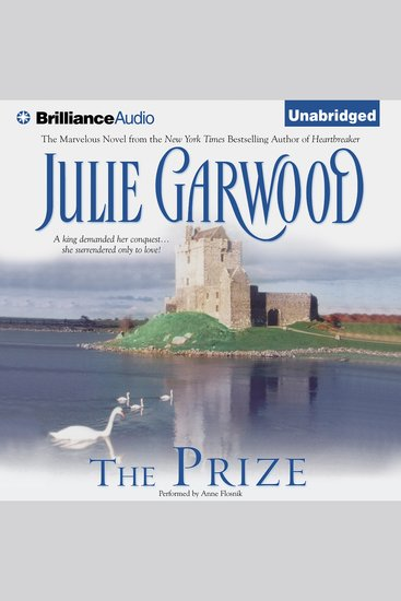 The Prize - cover