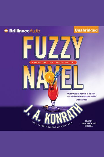 Fuzzy Navel - cover