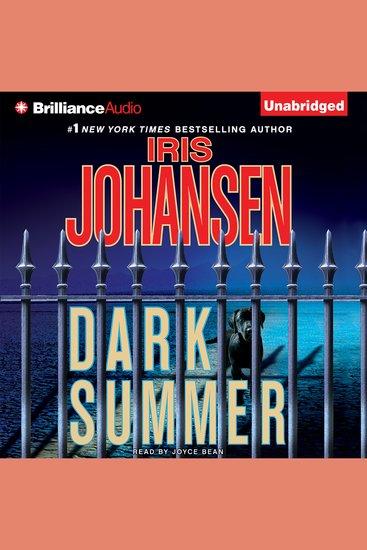 Dark Summer - cover