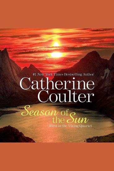 Season of the Sun - cover